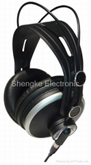 monitoring headphone