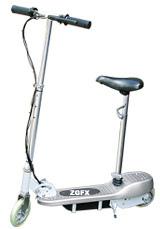 小型电动自行车