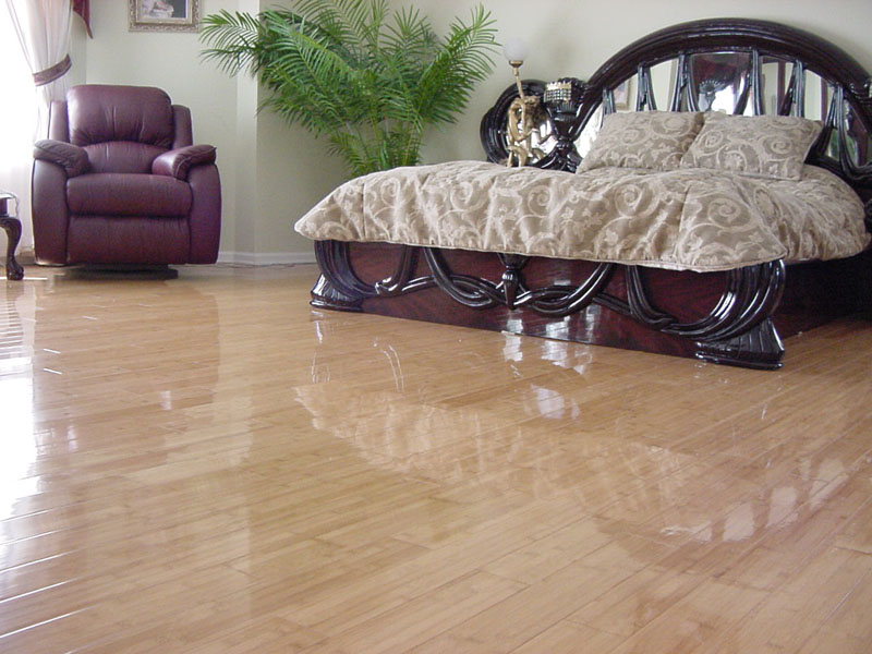 Offer Super Quality Bamboo Flooring 1