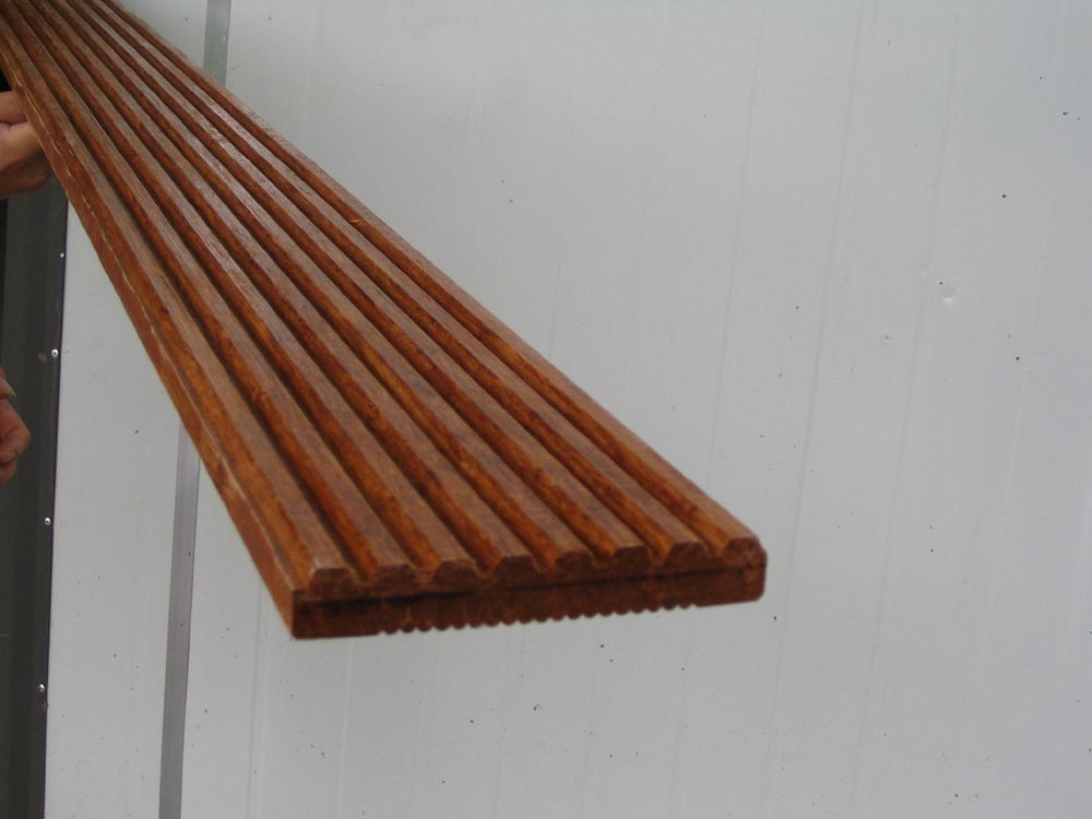 Offer outdoor bamboo decking ej 6 everjade china for Bamboo flooring outdoor decking
