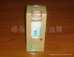 绿保姆木质地板保养油精