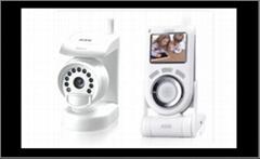 Wireless-Baby Monitor