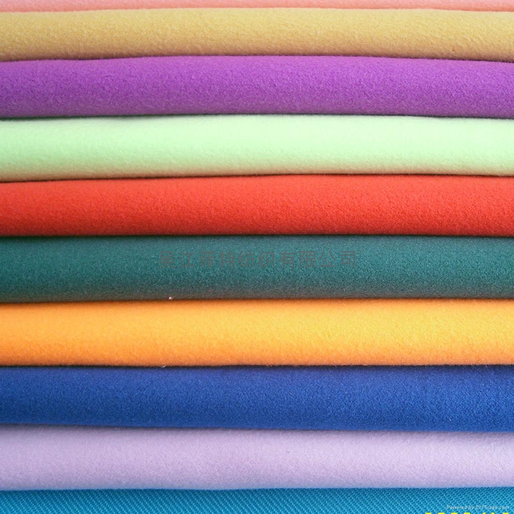 Microfiber suede fabric fit china manufacturer new for Suede fabric