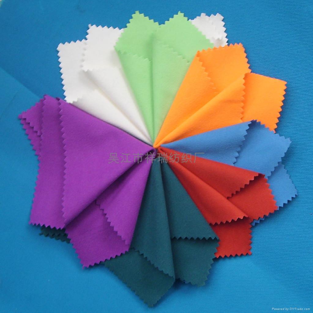 microfiber suede fabric 4