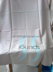 超细纤维印花沙滩巾