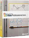 MS-  Visio Pro 2003简体中文专业版