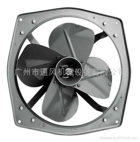 powerful ventilating fan 1