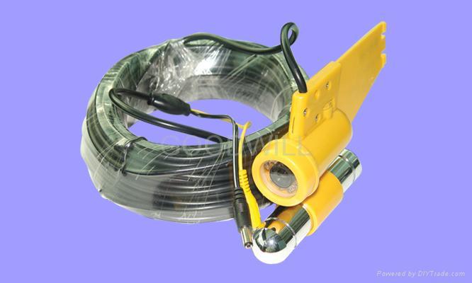 水下摄像头_井下摄像头_无线针孔摄像机_水下摄像机