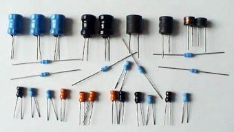 立式電感 1