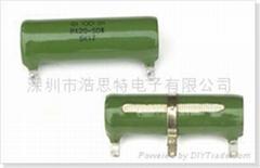 RX20功率電阻,大功率繞線電阻