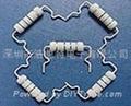 金属氧化膜电阻
