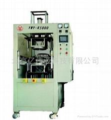 北京塑料熱板焊接機