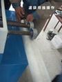 無紡布過濾袋專用焊接機 1