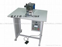 北京超聲波金屬點焊機