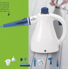 handhold steam cleaner