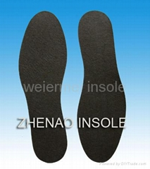 Bamboo Charcoal Insoles