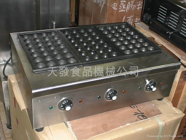 japanese style fish ball grill 3