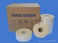 hot air seam sealing machine& tape, heat melt adhesive tape,non-woven cloth,PVC 2