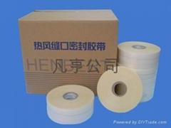 hot air seam sealing machine,seam sealing tape,PU,PVC,heat melt adhesive tape,