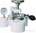 hot air seam sealing machine,seam sealing tape,PU,PVC,heat melt adhesive tape, 3