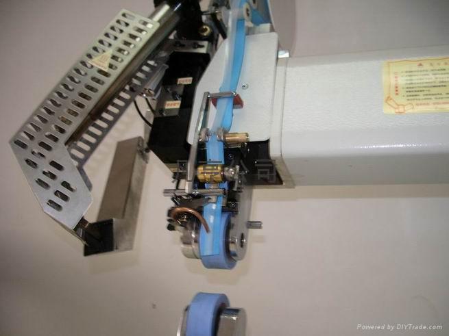 hot air seam sealing machine,taping machine,welding machine,hot melt adhesive 1