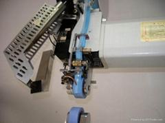 hot air seam sealing machine,taping machine,welding machine,hot melt adhesive