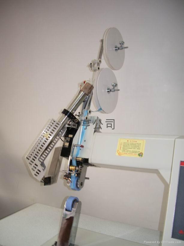 hot air seam sealing machine,taping machine,welding machine,hot melt adhesive 2