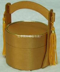 中高档礼品包装盒