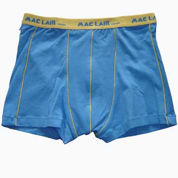 boxer for boy which made for cotton 1