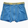 boxer for boy which made for cotton