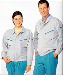 Uniforms Workwear
