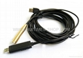 5M USB Wire CAM waterproof