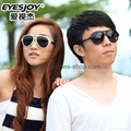 EYESJOY 4125 purple fashion sunglasses brand sunglasses polarized sunglasses