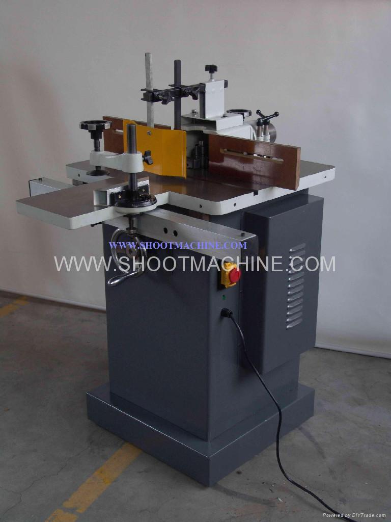 Shaper Woodworking