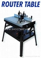 Router Table,BXZ-3