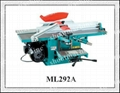 Multi-use Woodworking Machine,ML292A