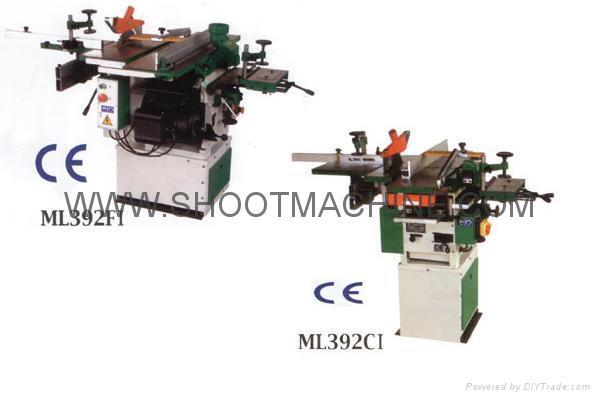 New Combine Woodworking MachineSH310N  SHOOT China