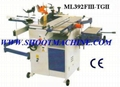 Combine Woodworking Machine,ML392FIII-TGII