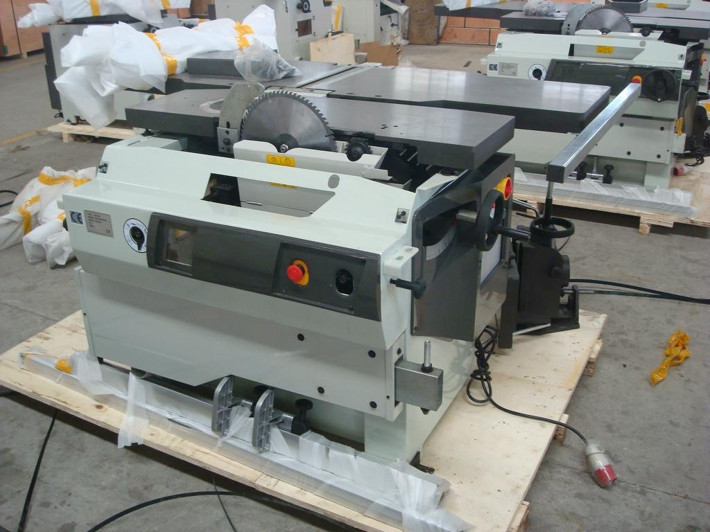 Combine Woodworking Machine,SH310N - SHOOT (China ...