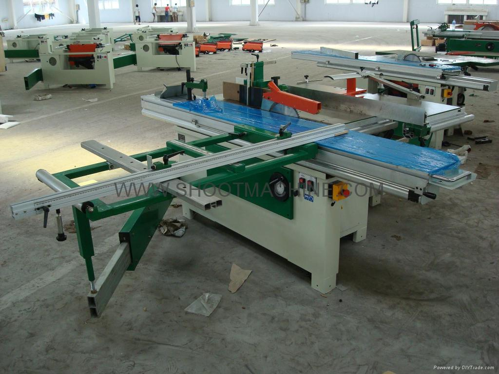 woodworking tools and machines