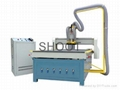 CNC Woodworking Router Machine,S25-B