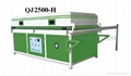 Vacuum Laminating Machine,QJ2500-H