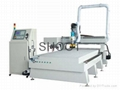 CNC Woodworking Router Machine,CNC25-H