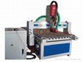 CNC Woodworking Router Machine,CNC25-II
