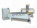 CNC Woodworking Router Machine,CNC25-X