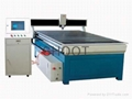 CNC Advertising Router Machine,CNC-1224