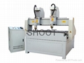 Double Heads CNC Router Machine,CNC-1313S