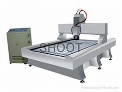 CNC Marble Router Machine, CNC-9015
