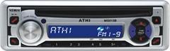汽车音响CD机