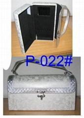 P-022#箱包 化妆箱